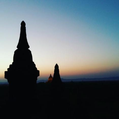 Myanmar week on Instagram, jet set chick 14