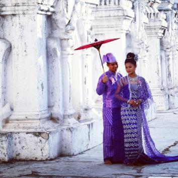 Myanmar week on Instagram, jet set chick 15