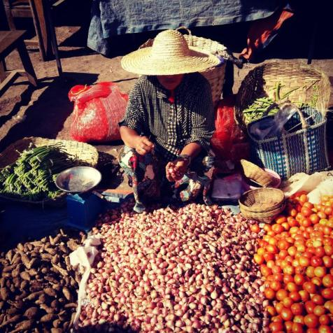 Myanmar week on Instagram, jet set chick 28