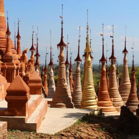 Myanmar week on Instagram, jet set chick 412