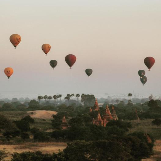Myanmar week on Instagram, jet set chick 74