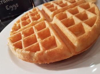 Worsley Park Marriott Country Club Breakfast 7