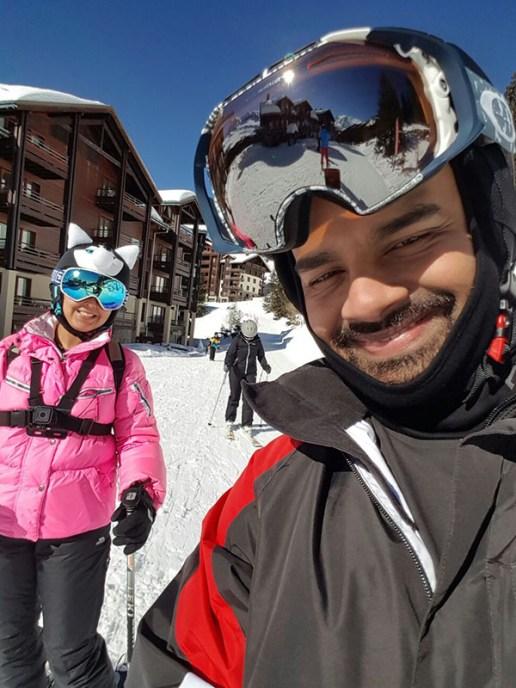 Crystal Ski Flaine Ski Trip 2