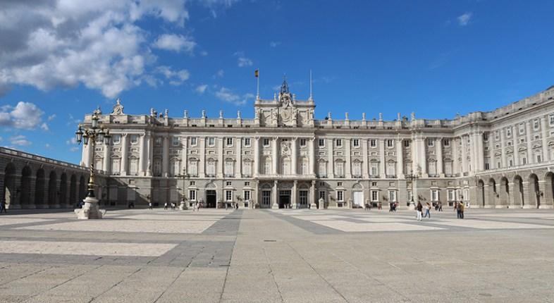 Madrid weekend 15