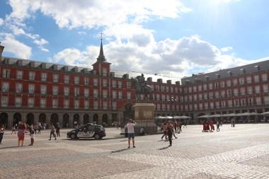Madrid weekend 30