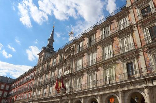 Madrid weekend 33