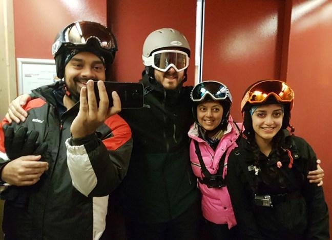 Terrasses D'Eos Crystal Ski Holiday 4