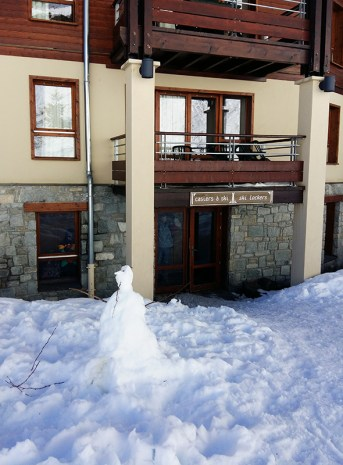 Terrasses D'Eos Crystal Ski Holiday 7