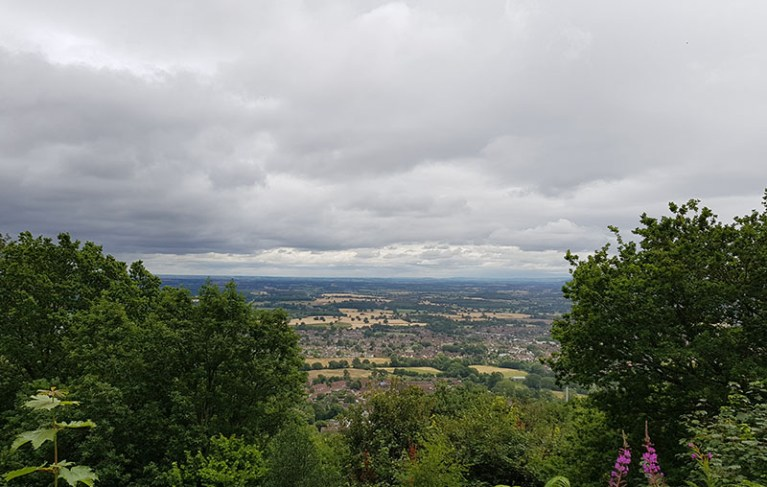 Weekend in Malvern 27