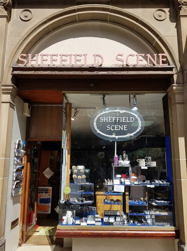 Weekend in Sheffield 28