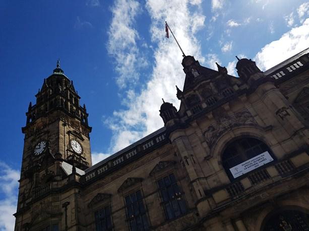 Weekend in Sheffield 83