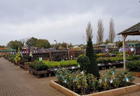 Bents Garden Centre 17