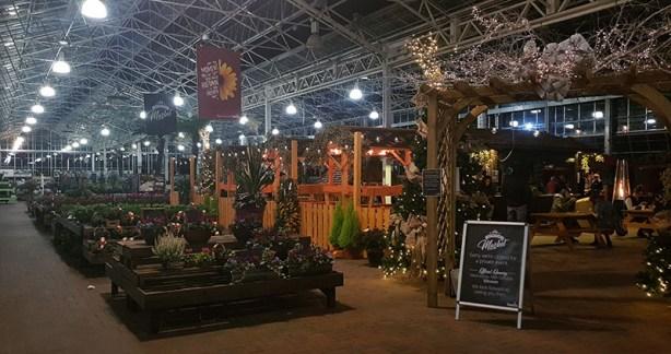 Bents Garden Centre 43