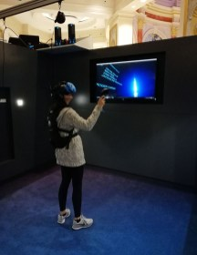 IMAX Virtual Reality Manchester intu Trafford Centre 4