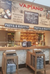 Vapiano_Manchester