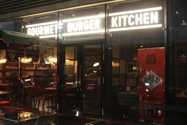 Gourmet Burger Kitchen Oldham 3