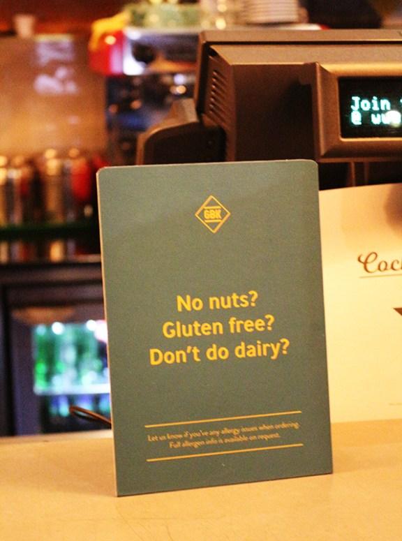 Gourmet Burger Kitchen Oldham 6