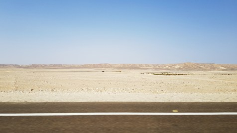 Road to Luxor, Egypt, 11