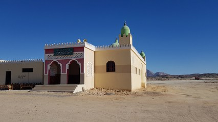 Road to Luxor, Egypt, 29