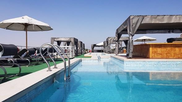 Le Fayan Nile Cruise Egypt 30