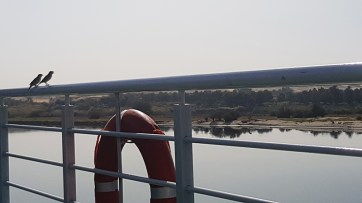 Le Fayan Nile Cruise Egypt 8