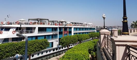 Le Fayan Nile Cruise Egypt 91