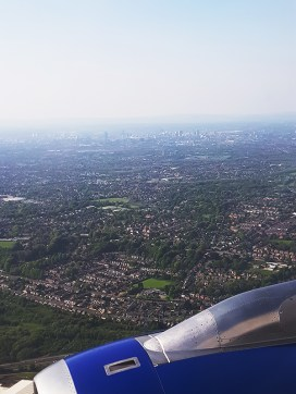 British Airways Business Class 31