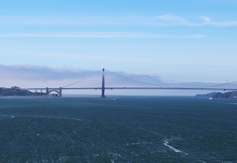 San Francisco 9