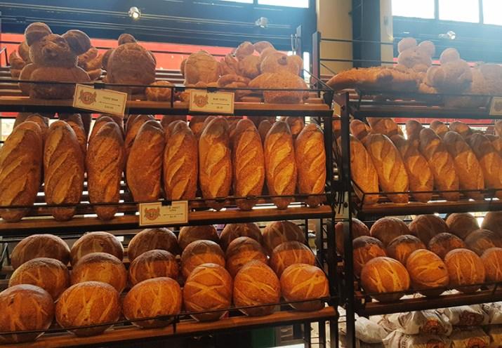 Boudin Bakery 32