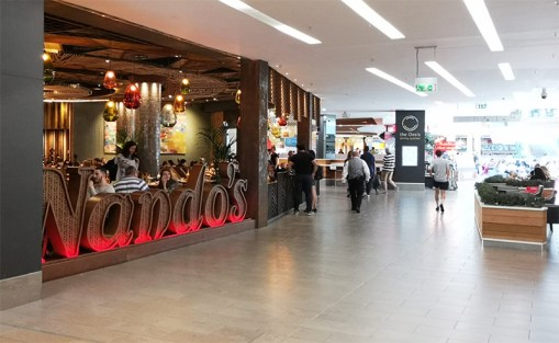 Meadowhall shopping review 197