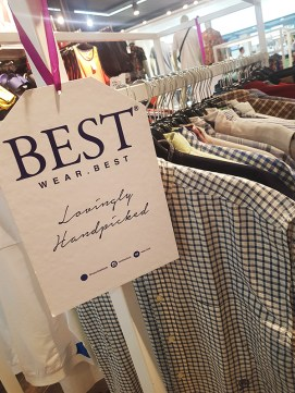 Meadowhall shopping review 28