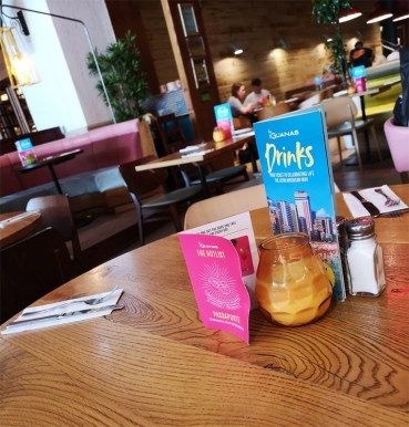 Meadowhall shopping review 392