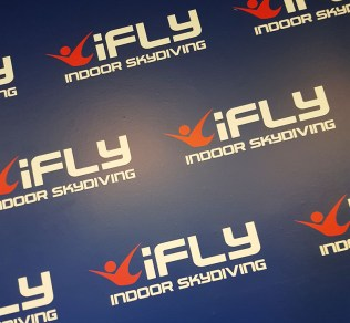 iFly indoor skydiving manchester 14