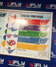 iFly indoor skydiving manchester 17
