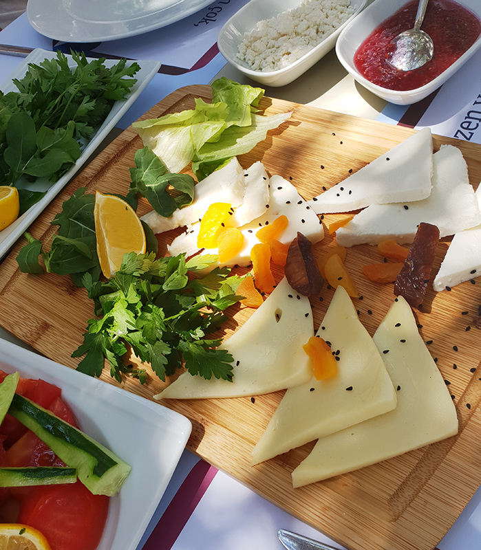 What to eat in Turkey 12