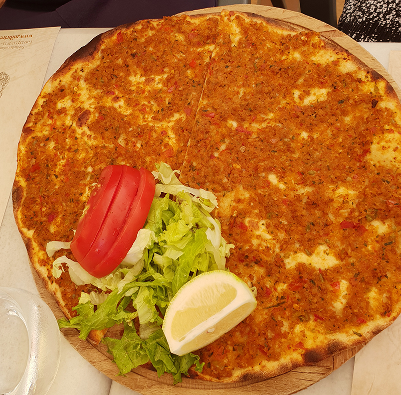 What to eat in Turkey 33