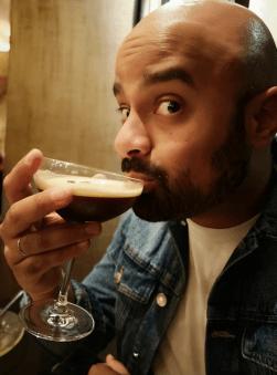 BolliBar Seedlip Non Alcoholic Drinks Manchester 21