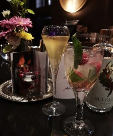 BolliBar Seedlip Non Alcoholic Drinks Manchester 27