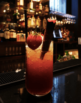 BolliBar Seedlip Non Alcoholic Drinks Manchester 30
