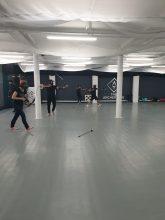 Combat Archery Manchester 15