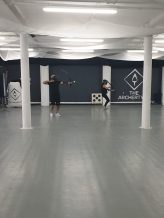 Combat Archery Manchester 16