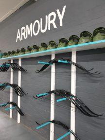 Combat Archery Manchester 5