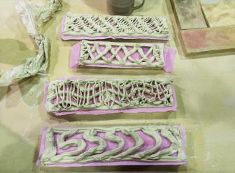 MIF Tile making 11
