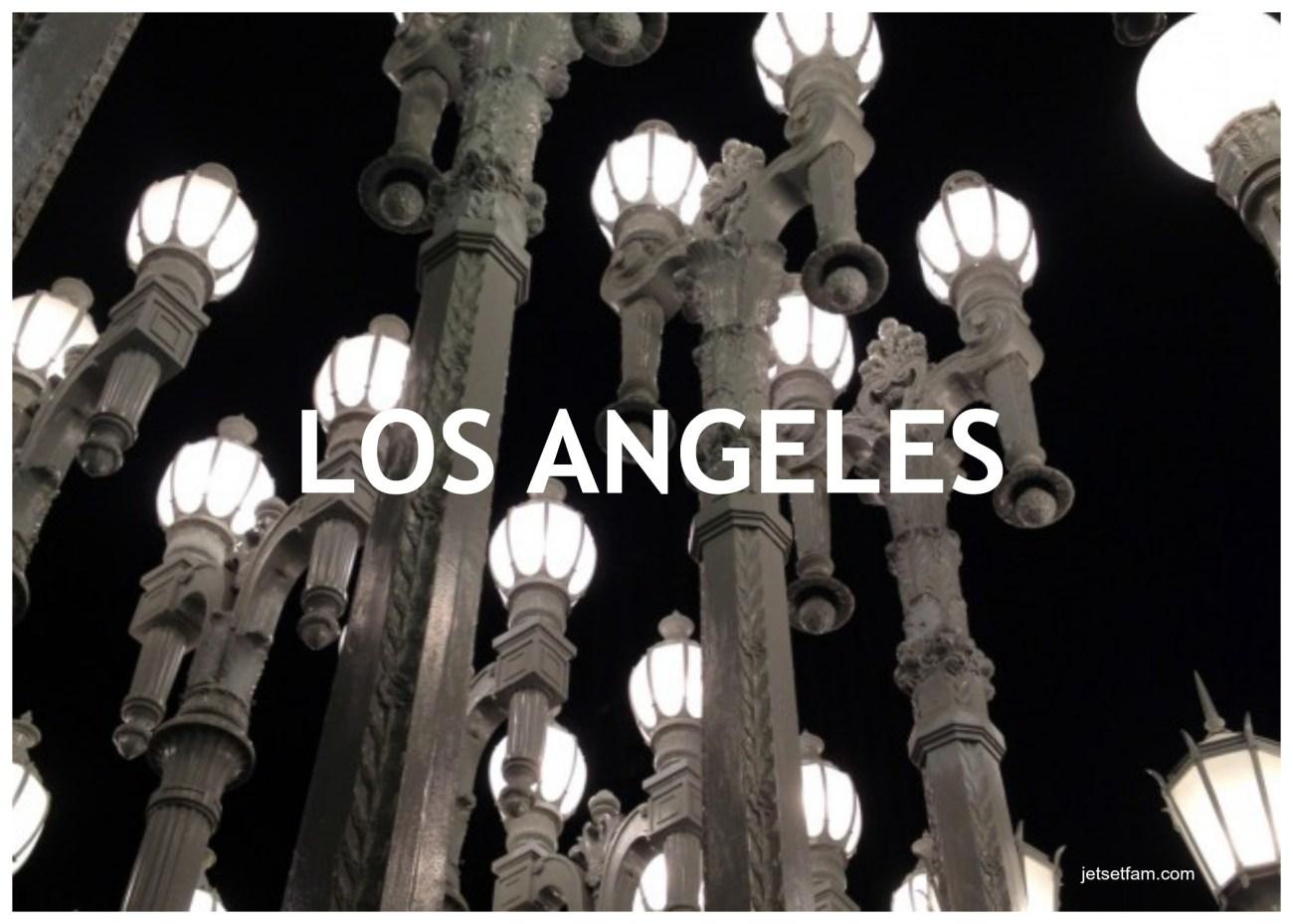 LACMA-Los-Angeles