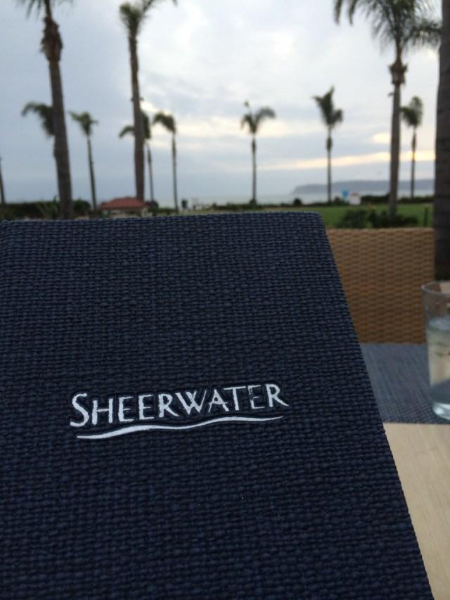 Sheerwater Restaurant