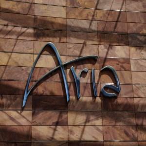 ARIA Resort & Casino Las Vegas   The JetSet Family