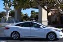 2014 Hyundai Azera Limited Trump National Golf Club Valet Los Angeles