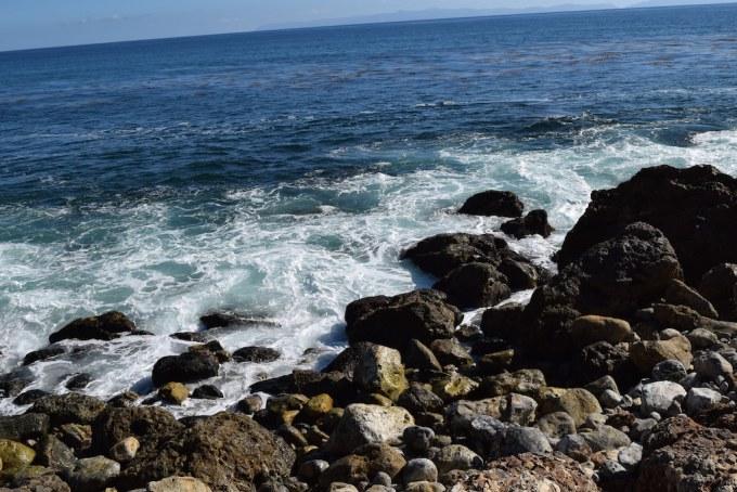 Rancho Palos Verdes Beach