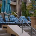 Pool Seating