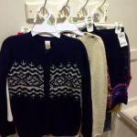 Ski Lodge Sweaters